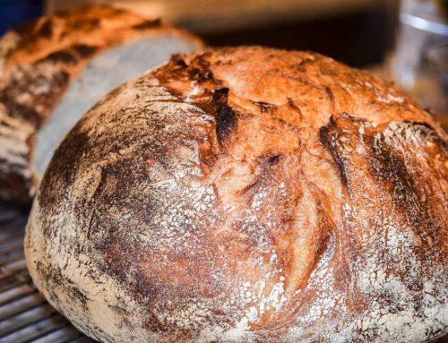 Bread… the Stuff of Life