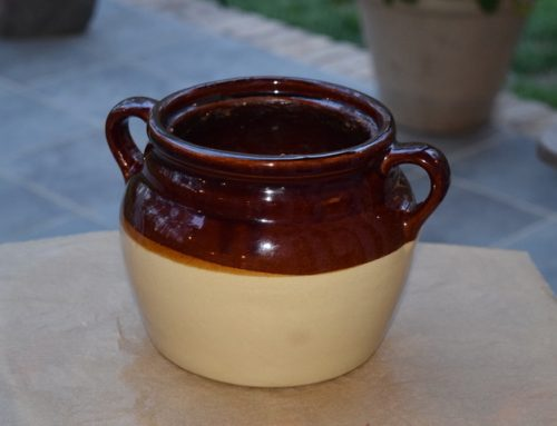 The Family Bean Pot